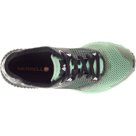 Merrell All Out Crush 2 - Chaussures running Femme - gris/turquoise